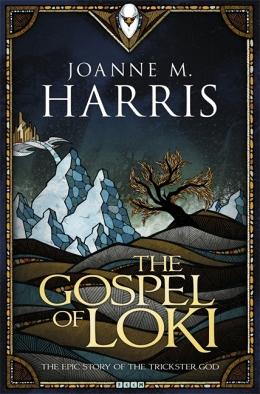 HarrisJ-GospelOfLokiUK
