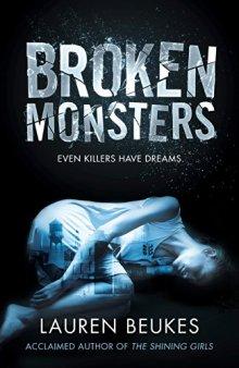 Beukes-BrokenMonstersUK