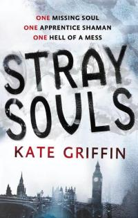 Griffin-StraySouls