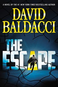 Baldacci-TheEscape