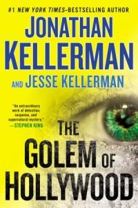 KellermanJ&J-GolemOfHollywoodUS
