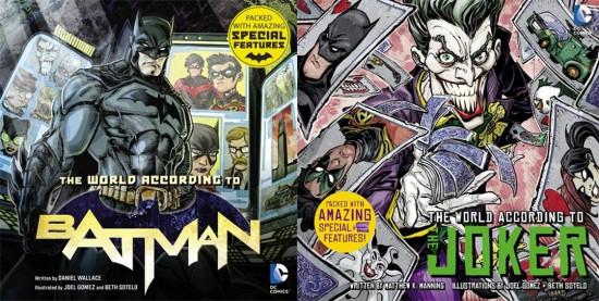 WorldAccordingToBatman&Joker