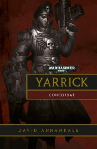 Annandale-Yarrick-Concordat