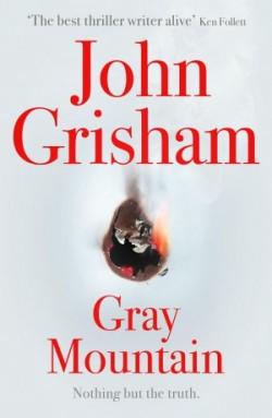 Grisham-GrayMountainUK
