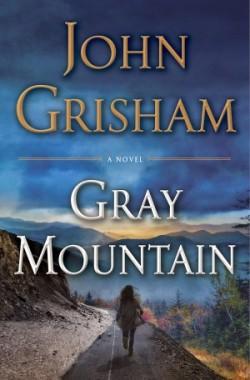 Grisham-GrayMountainUS