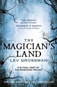 GrossmanL-3-MagiciansLandUKPB
