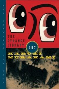 Murakami-StrangeLibrary