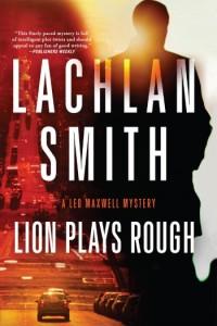 SmithL-LM2-LionPlaysRough