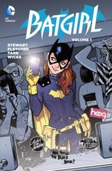 Batgirl-Vol.01