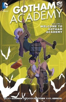 GothamAcademy-Vol.1