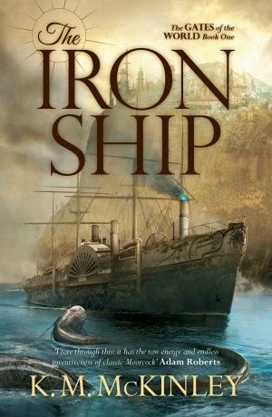 McKinleyKM-GoW1-IronShip