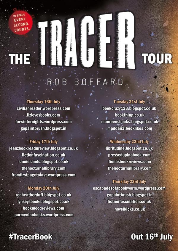 BoffardR-Tracer Blog Tour Poster