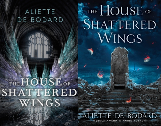 deBodard-HouseOfShatteredWings1