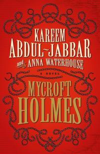 Jabbar&Waterhouse-MycroftHolmes