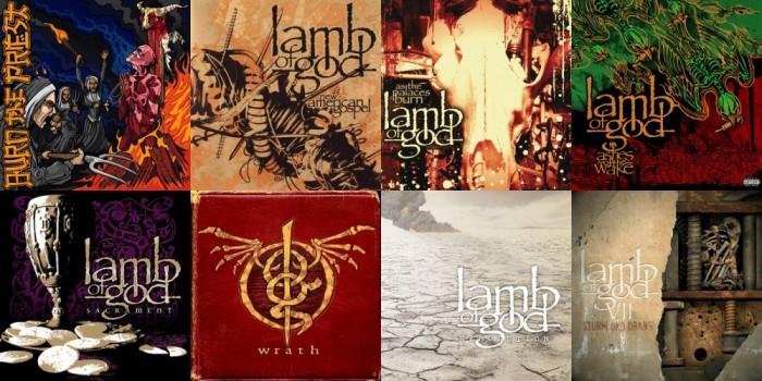 LambOfGod-Discography2015
