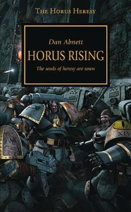 Abnett-HH1-HorusRising