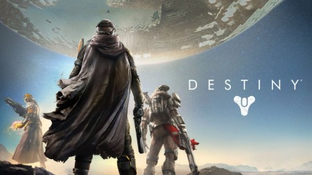 Destiny-GamePoster