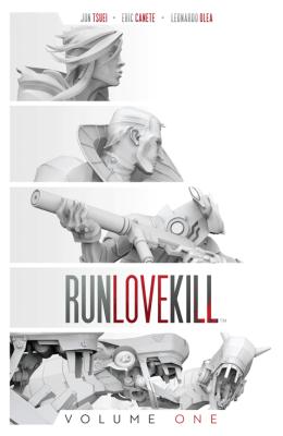 RunLoveKill-Vol.01