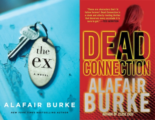 BurkeA-FirstReads-ExDeadConnection