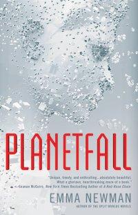NewmanE-PlanetfallUS
