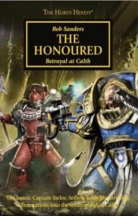 SandersR-HH-Honoured