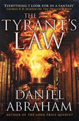 Abraham-D&C3-TyrantsLaw