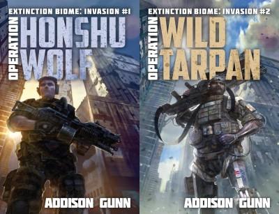 AddisonGunn-ExtinctionInvasion-1&2
