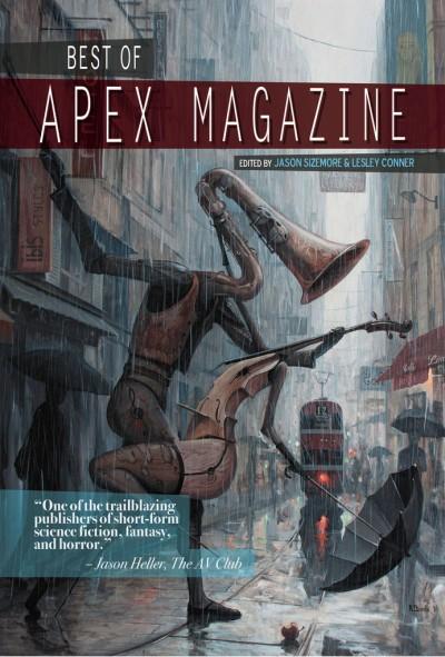 BestOfApexMagazine-Vol.1