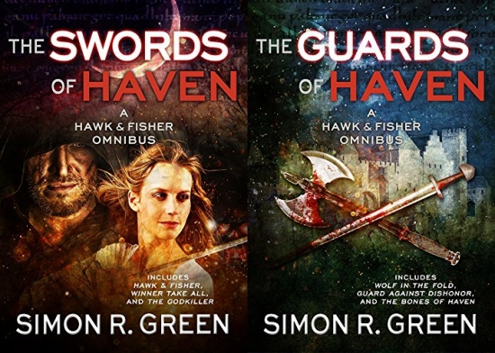 GreenSR-Hawk&FisherOmnibusEds