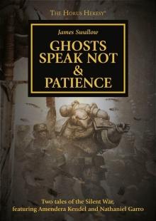 SwallowJ-HH-GhostsSpeakNot&Patience