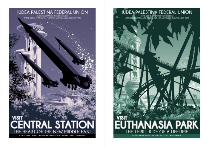 Tidhar-CentralStation-Posters