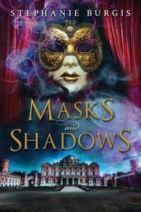 BurgisS-Masks&Shadows