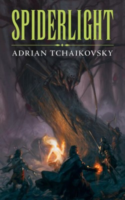 Tchaikovsky-Spiderlight