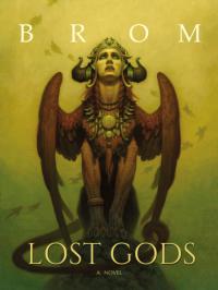 Brom-LostGods