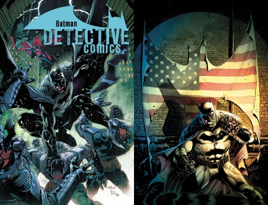 DetectiveComics-935&936