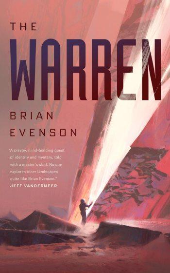 EvensonB-Warren