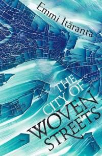 ItarantaE-CityOfWovenStreetsUK