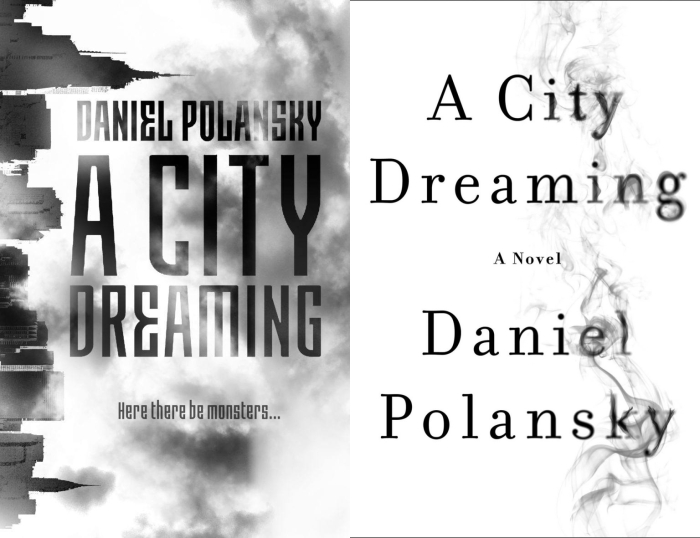 PolanskyD-ACityDreaming