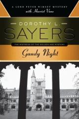 SayersD-GaudyNightUS