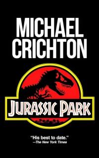 CrichtonM-JurassicPark