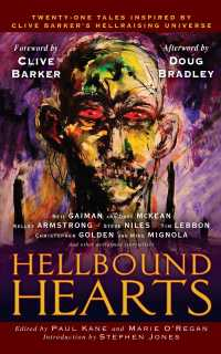 KaneP-HellboundHearts