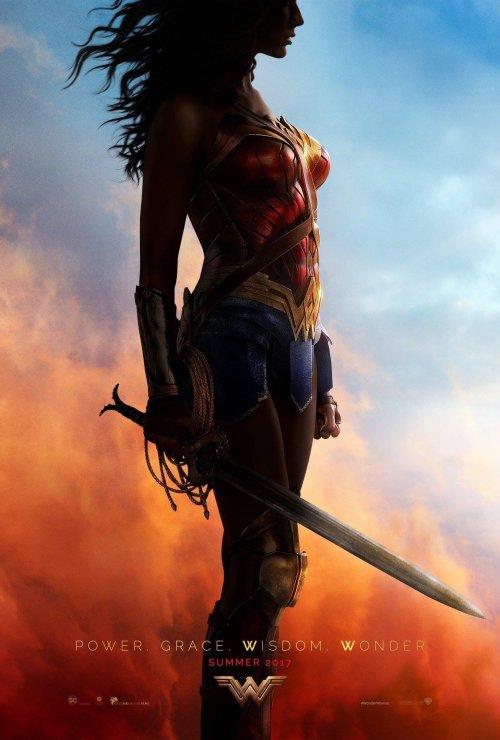 WonderWoman-PosterSDCC2016