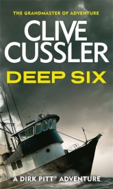 CusslerC-DeepSix