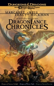 Weis&Hickman-DragonlanceChronicles