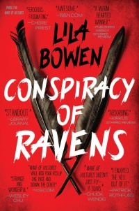 BowenL-S2-ConspiracyOfRavens