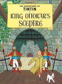 Herge-Tintin-KingOttokarsSceptre
