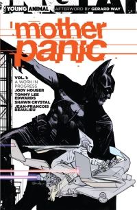 MotherPanic-Vol.01