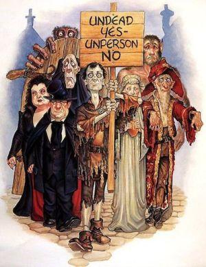 Pratchett-UndeadYesUnpersonNo