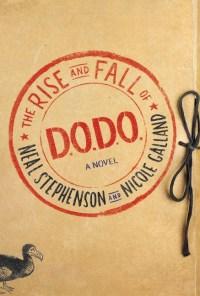 Stephenson&Galland-Rise&FallOfDODOUS