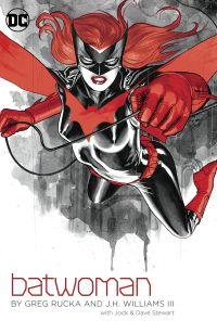 RuckaG-Batwoman